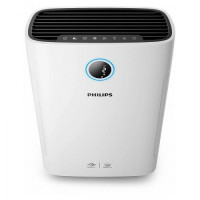 2-in-1 Air Purifier and Humidifier AC2721/10