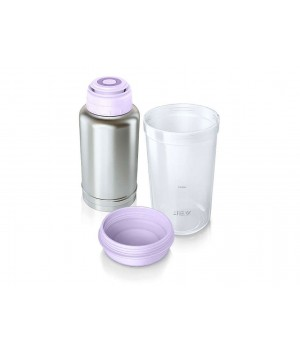 Philips AVENT Non Electrical Thermal Bottle Warmer (SCF256/00)