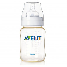 Philips AVENT 260ml feeding bottle PK1 (Advanced Range) (SCF663/17)