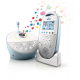 Philips AVENT Starry Night Light Projector DECT Monitor (SCD580/01)