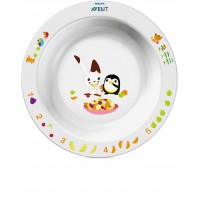 Philips AVENT Toddler Bowl Big 12M+Neutral(SCF704/00)