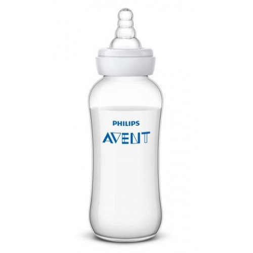 Philips AVENT standard neck pp bottle 240 ml 8 oz (SCF971/17)