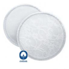 Philips AVENT Washable Breast Pads PK6 (SCF155/06)