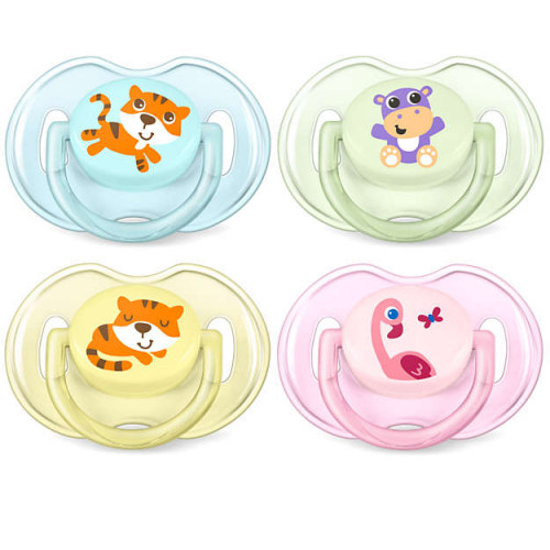 Philips AVENT Classic Pacifiers (SCF169/23)