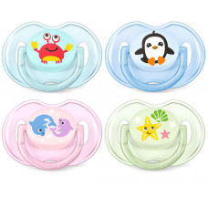 Philips AVENT Classic Pacifiers (SCF169/33)