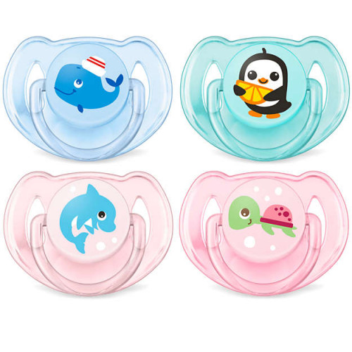 Philips AVENT Classic Pacifiers (SCF169/34)