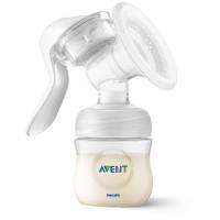 Philips AVENT Comfort Manual Breast Pump SCF430/01