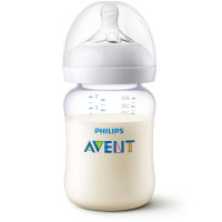 Philips Avent Natural PA baby bottle 260ML PK2 SCF474/27