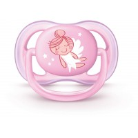 Philips AVENT Ultra AIR 0-6M GIRL 1PK FAIRY (SCF545/10)