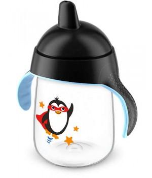 Philips AVENT Premium Spout Cup 12oz PK1 (SCF755/00)