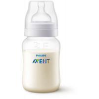 Anti-Colic Bottle PP 260ml Pk1 - SCF813/17