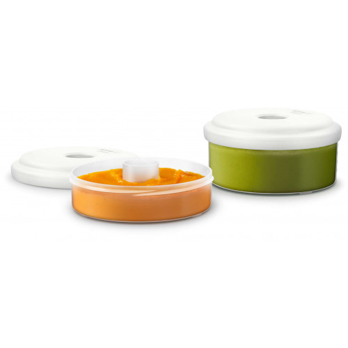 Philips Avent Fresh Food Storage Pots (SCF876/02)