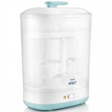 Philips Avent 2-IN-1 Electric Sterilizer (SCF922/03)