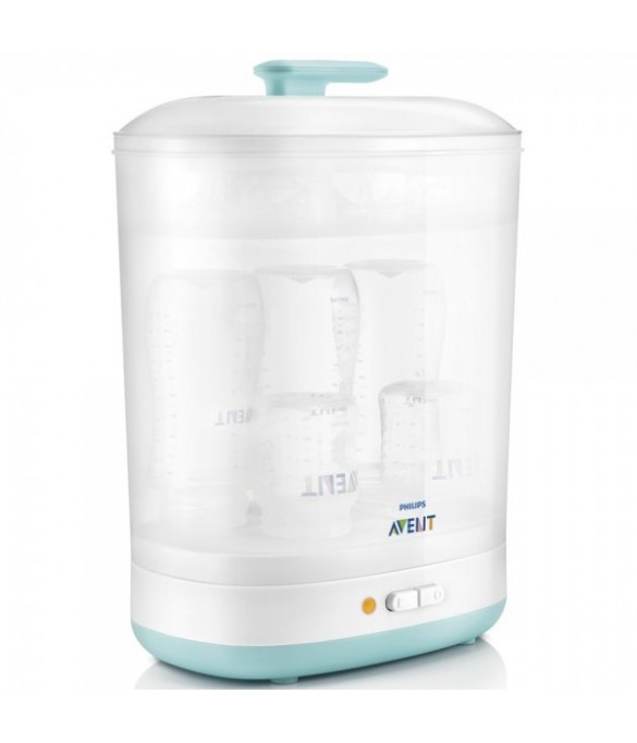 Philips Avent 2-IN-1 Electric Sterilizer (SCF922/03)