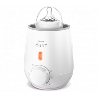 Philips AVENT Fast Electric Bottle Warmer (SCF355/07)