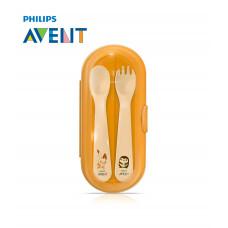 Philips AVENT Cutlery Set (SCF718/00)