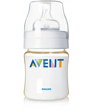Philips AVENT ADVANCED PES 125 Feeding Bottle Pk1 - (SCF660/17)