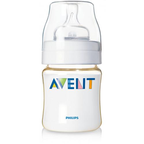 Philips AVENT ADVANCED PES 125 Feeding Bottle Pk1 - (SCF660/17)