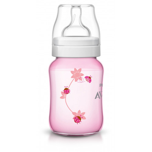 Philips AVENT Classic plus baby bottle (SCF573/11)