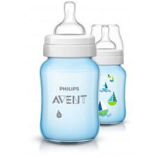 Philips AVENT Baby Bottle PK2 (SCF573/22)