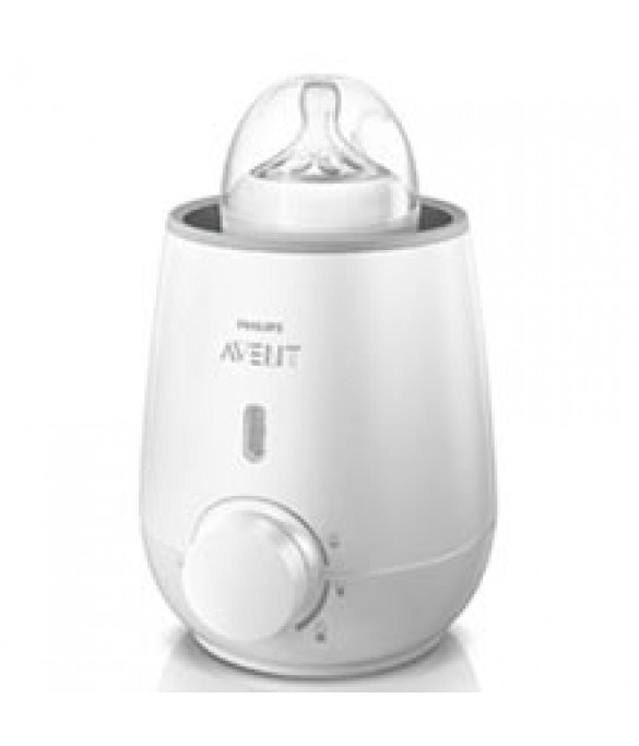 Philips AVENT Fast Electric Bottle Warmer (SCF355/00)
