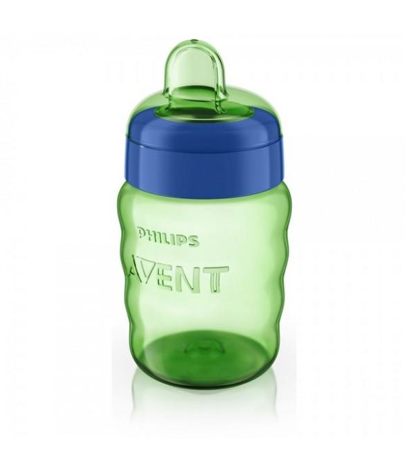Philips AVENT Classic Spout Cup 9oz (SCF553/00)