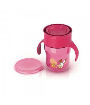 Philips AVENT Grown Up Cup 12M+9OZ (SCF782/30)
