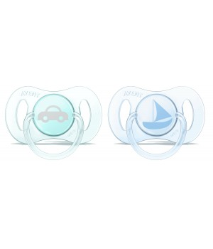 Philips AVENT Mini Pacifiers (SCF151/01)