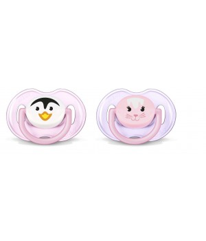 Philips AVENT Classic Pacifiers (SCF182/23)