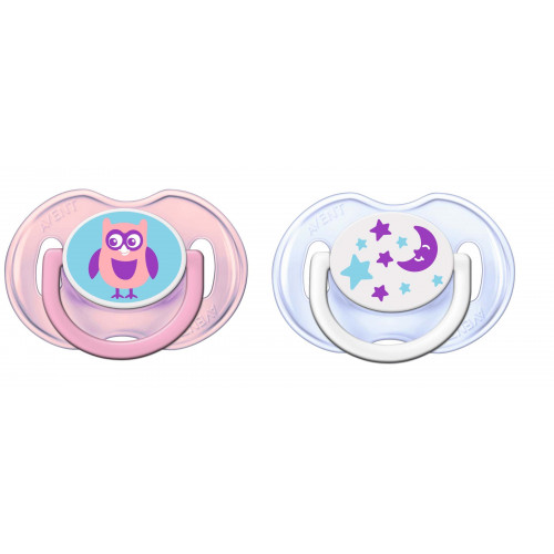Philips AVENT Classic Pacifiers (SCF196/18)