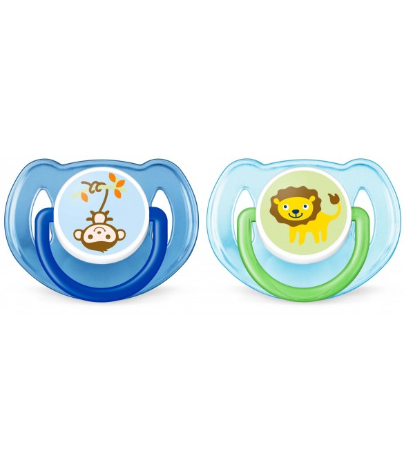 Philips AVENT baby pacifier (SCF197/22)