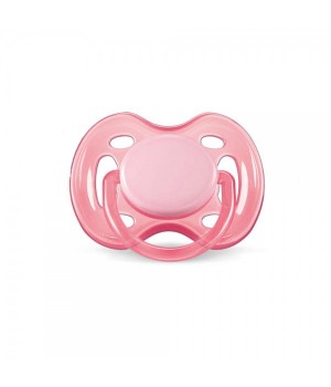 Philips AVENT Pacifier 6-18 Free Flow PK1 (SCF178/14)